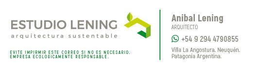estudio lening