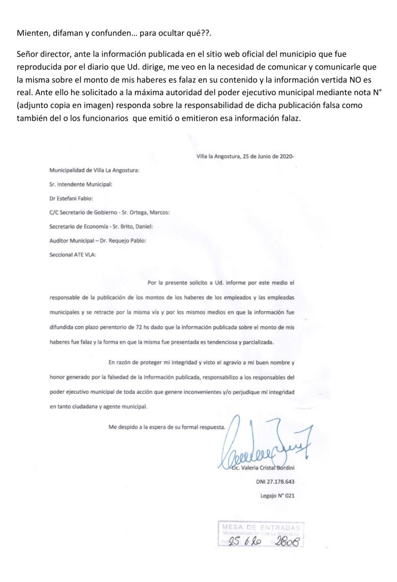 carta de lector Valeria Cristal Bordini-1