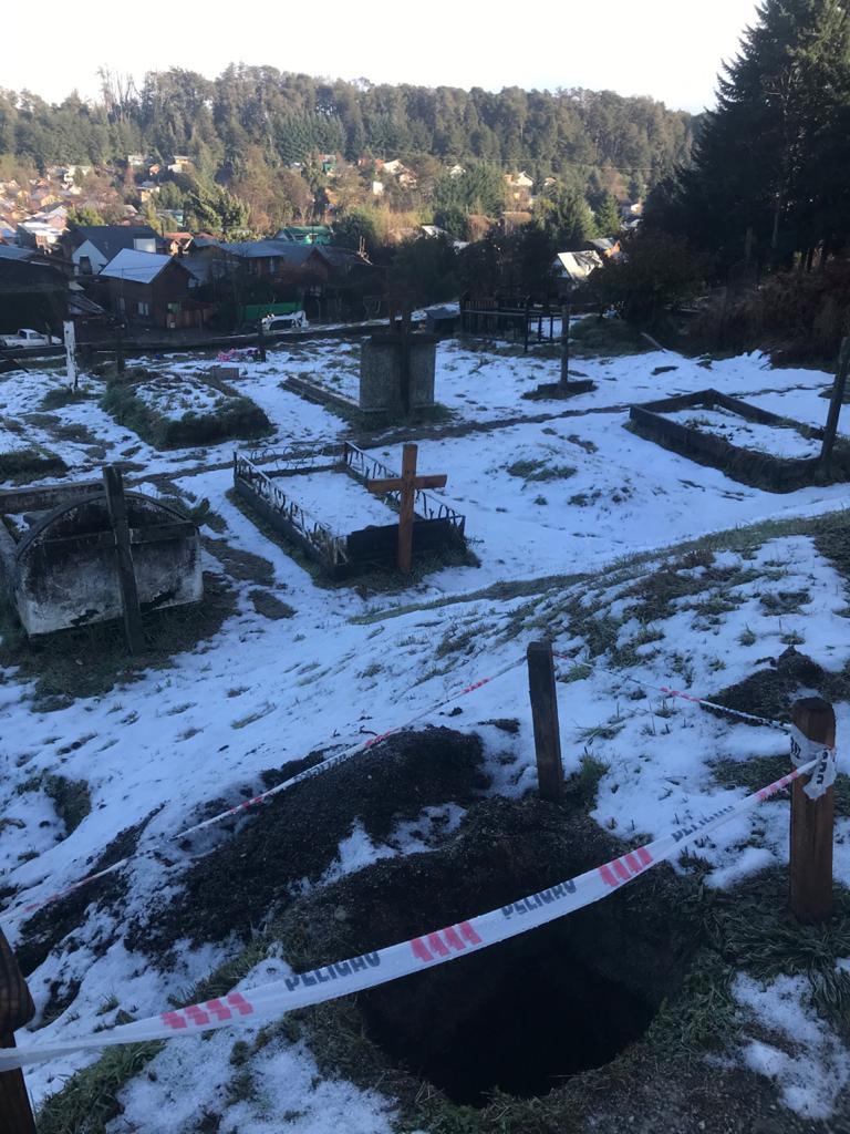 Tareas cementerio 16-6 3