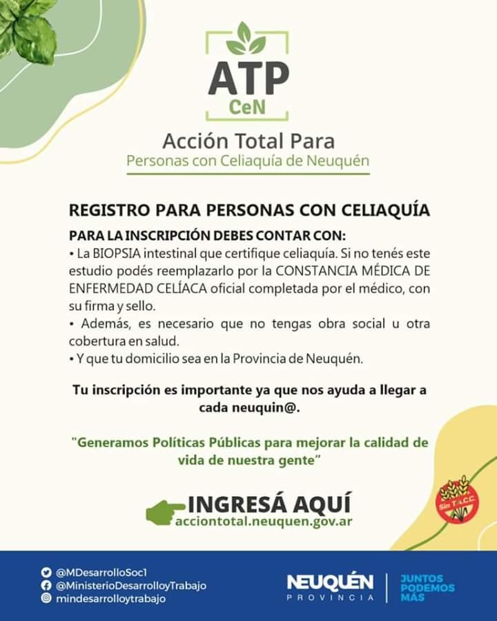 ATP CeN