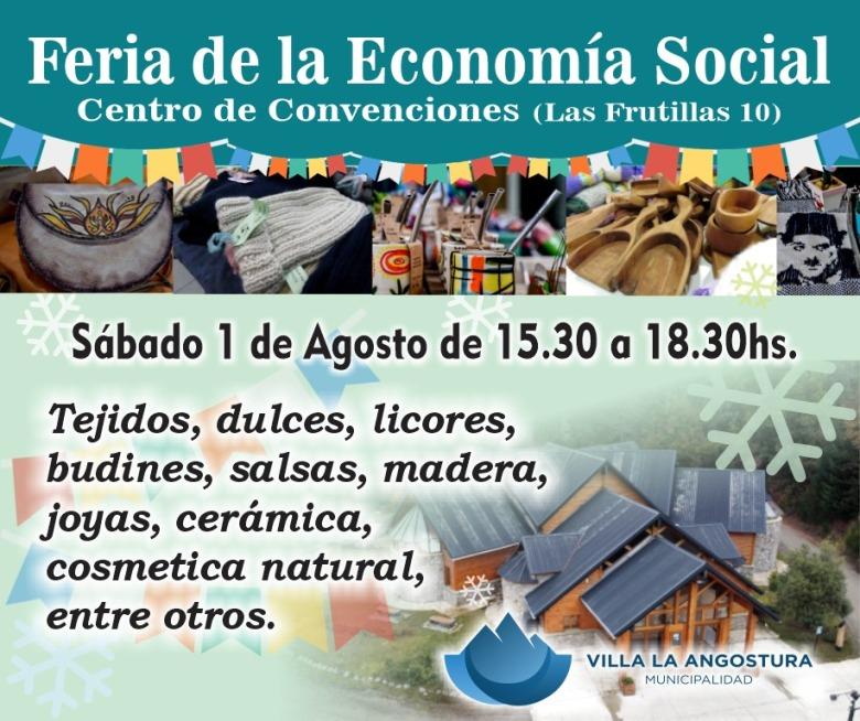 Feria Economía Social (1)
