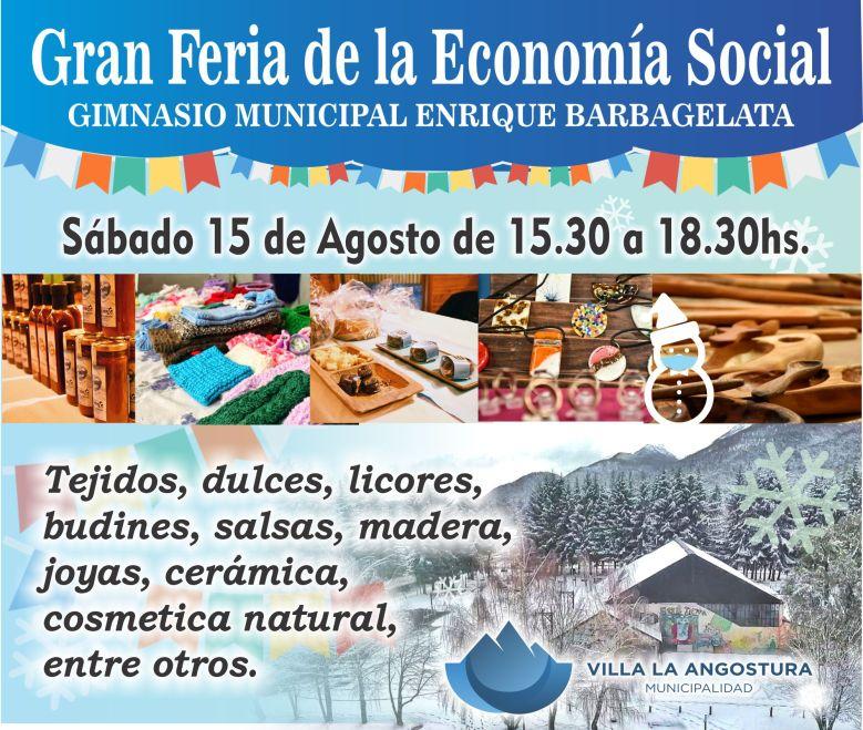 Feria 15-8
